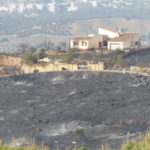 """Extinguido el incendio """"más grave"""" de Toledo gracias al trabajo de más de 300 personas"""