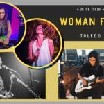 El Woman Fest visibilizará a las artistas y al machismo del mundo de la música