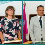 GALERÍA | Toman posesión las nuevas concejalas y concejales del Ayuntamiento de Toledo