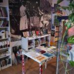 El Andarríos Librería celebra su primer aniversario en Libro-Taberna El Internacional