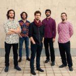 'Los Aurora', último concierto del Festival 'Músicas del Mundo' en Toledo
