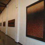 El Espacio-Arte El Dorado de Quintanar abre sus puertas a la obra de su fundadora, Amelia Moreno