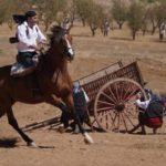 Camuñas celebra la XII edición del Juramento de Guerrillero