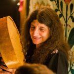 Toledo acercará el legado musical sefardí a través de Judith Cohen y Memorias de Sefarad