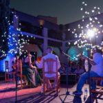 Música en directo en la Sinagoga del Tránsito con el concierto 'Memorias de Sefarad'