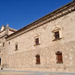 El Santa Cruz de Toledo, el museo con más visitas de los que gestiona la Junta en 2019