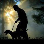 Localizado un senderista y su perro tras tres días desaparecidos