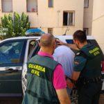 Cinco detenidos por atracar en supermercados y establecimientos de Sonseca, Argés, Olías del Rey o Mocejón