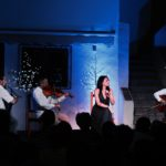 El espectáculo 'Memorias de Sefarad' del malagueño Daniel Martínez llega a Toledo