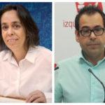 """La exconcejala Helena Galán arremete contra IU: """"Dejen a los concejales de Podemos en paz"""""""