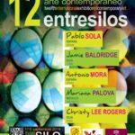 El Museo del Silo acoge una nueva edición de la Muestra Internacional de Arte Contemporáneo de Villacañas