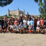 Estos son los ganadores del Campeonato de España de Aeroestación celebrado en Toledo