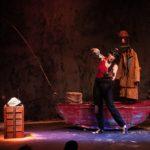 Cabaret, títeres, un musical o la vida de Lorca en la Semana de Teatro de Sonseca