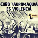 """'Tauromaquia es violencia', el acto con el que reclamarán en Illescas """"unas fiestas libres de maltrato animal"""""""