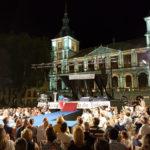 Homenaje a la Feria de Toledo con un desfile de moda en el que no faltarán los botijos ni la tómbola