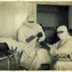 Los sanitarios en Talavera de la Reina, historias de represión y el exilio en la Guerra Civil