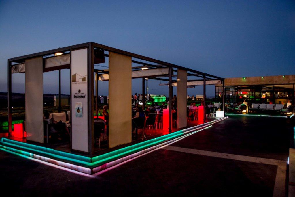 Bares Cafeterías Y Restaurantes Ampliarán Su Horario De