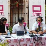 El periodismo de misterio de 'El Dragón Invisible', el podcast con más éxito de CMMedia