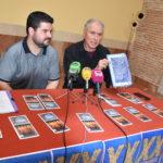 Rubén Torrescusa, Borja Murel, José Taranto o Rosa María Loaisa, Premios 'Ciudad de Talavera'