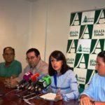 """ASAJA pide que los planes de gestión de ZEPA no sean """"muy restrictivos"""" para no aumentar la despoblación"""