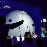 El Complejo Astronómico de La Hita cumple 20 años con el sueño de construir material astronómico