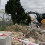 """El PP denuncia el arranque """"innecesario"""" e """"indiscriminado"""" de árboles en la ciudad de Toledo"""