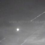 VÍDEO | Astrónomos de La Hita captan la Perseida más brillante del año en España