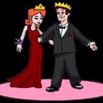 Fiestas sin reinas, ni reyes