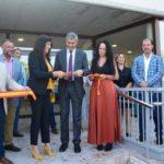 Abre sus puertas el nuevo Centro de Día de Yeles