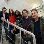 Julián Maeso y otros músicos toledanos abren el XXII Festival Internacional de Jazz de la ciudad