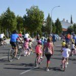 'Camino escolar seguro' o planes de transporte al trabajo en Toledo por la Semana Europea de la Movilidad