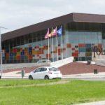 Tolón llega a un acuerdo con el rector de la UCLM para ceder el edificio Toletum el próximo curso