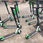 Así se regula el uso de los Vehículos de Movilidad Personal en Toledo
