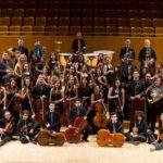 Toledo acogerá un concierto de la Joven Orquesta Nacional de España