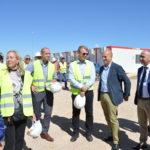 Nokian Tyres prevé abrir su centro de Santa Cruz de la Zarza en agosto de 2020