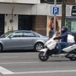 El 9,5% de fallecidos en accidente de tráfico en Toledo es motorista