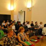Toledo apuesta por la convivencia y la intervención comunitaria con un plan formativo para 40 profesionales