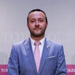 Vox afirma que expulsa a Núñez después de que este abandone el partido y solicite ser concejal no adscrito