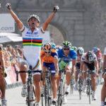 Todos los cortes de tráfico con motivo del paso de la Vuelta Ciclista a España por Toledo