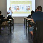 Toledo y Talavera acogen unas jornadas sobre la importancia de la FP Dual para las empresas
