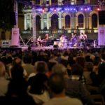 Paseos musicales, charlas y conciertos en una nueva e inédita edición del Festival de Jazz de Toledo