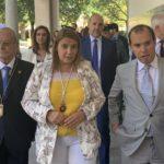 """El presidente de las Cortes regionales reclama el """"aprovechamiento económico"""" del agua para Castilla-La Mancha"""