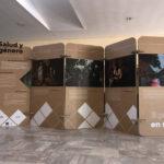 'Salud y género', la exposición que muestra en Toledo el desigual acceso a la salud de mujeres y niñas alrededor del mundo