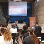 El programa de formación para madres jóvenes de Talavera llegará a 125 participantes hasta 2020