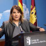 La alcaldesa de Talavera de la Reina, nueva presidenta de la Federación regional de Municipios
