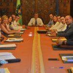 Diez millones de euros para inversiones en los municipios de la provincia
