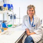 Una toledana investigará el potencial terapéutico de la hormona leptina en la ELA