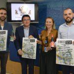'Erató Fest' regresa a Toledo para aunar música y poesía de la mano de Andrés Suárez o Zahara