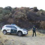 Detenido el presunto autor de un incendio en Escalona