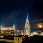 Vuelve la Noche del Patrimonio para abrir la cultura a las calles de Toledo